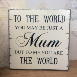 Mum-Sign-2-To-The-The-World-You-May-Be-Just-A-Mum-But-To-Me-You-Are-The-World