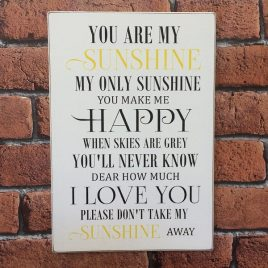 House-Sign-2-You-Are-My-Sunshine-My-Only-Sunshine