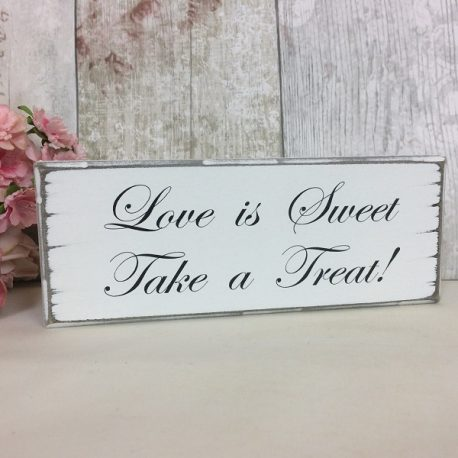 Food-And-Drink-Sign-12-Love-Is-Sweet-take-A-Treat
