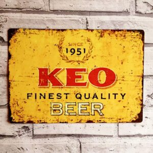 keo-cyprus-beer-vintage-sign